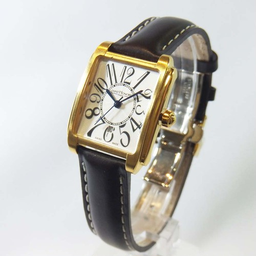 サントノーレ マンハッタン SN7310033AFB 腕時計