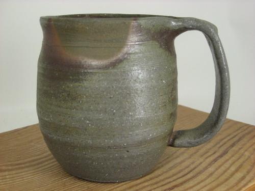 マグカップ 樽型 S (01)