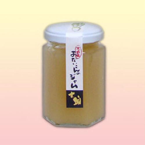 京の野菜・おだいこんのジャム(内容量150g)
