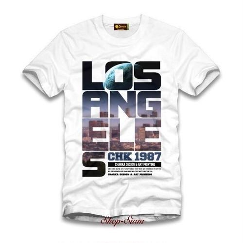 Los Angeles Art Printing T-Shirts