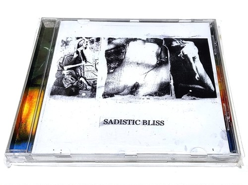 [USED] Sadistic Bliss - I & II (2011|2015) [CD]