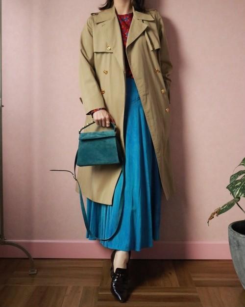 CELINE trench coat