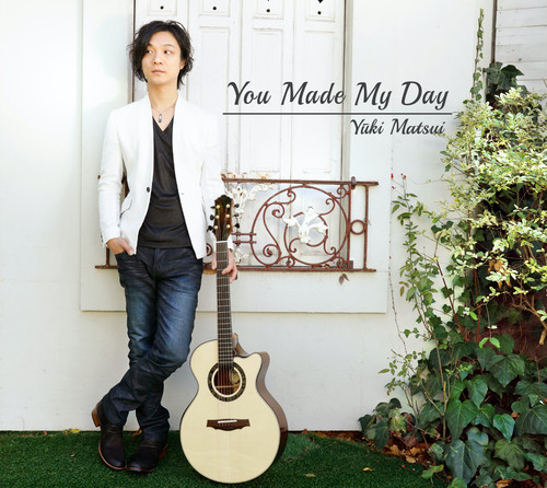 【CD】You Made My Day