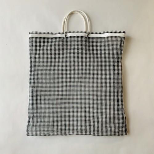 Mercado Mesh Bag L(メルカドメッシュバッグL)