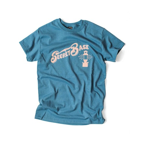 Secret Base Lanthan T-shirts ib