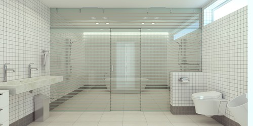 bath room 2 for Sketchup & SUpodium