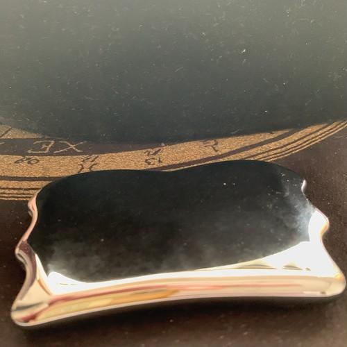 テラヘルツかっさ 高純度99.99%  バタフライ型(大)