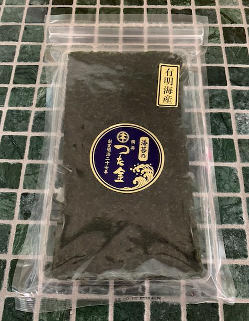【有明産】焼き海苔