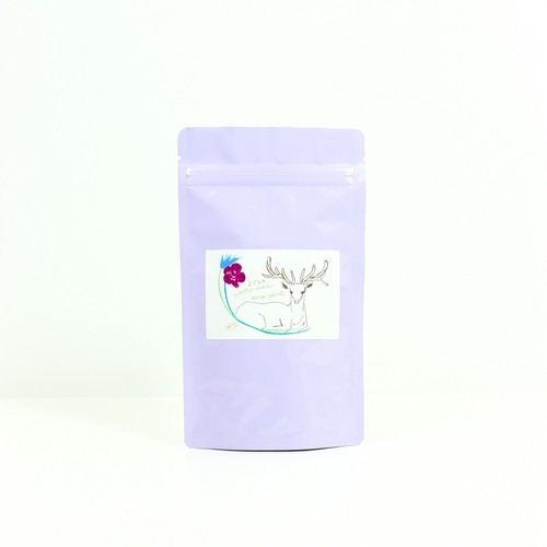 <再発売>orange pekoe × ポット・マジョラム オリジナル・ノンカフェイン・ブレンド紅茶  『 まどろみ -morning doze- 』