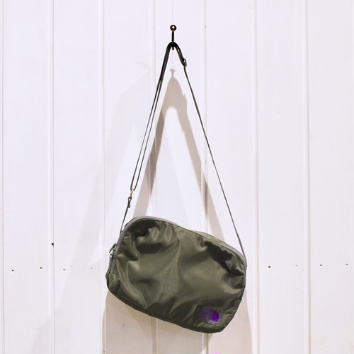THE NORTH FACE PURPLE LABEL LIMONTA Nylon Shoulder Bag