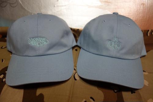summer colour 6PANEL CAP