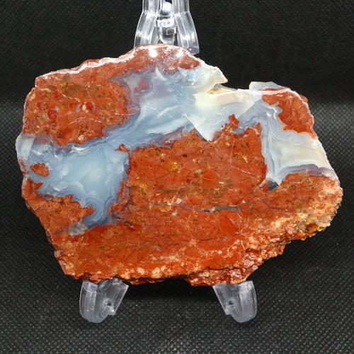 オレゴンアゲート  原石 225,4g AG133 コーディング 瑪瑙 鉱物 天然石 パワーストーン 原石