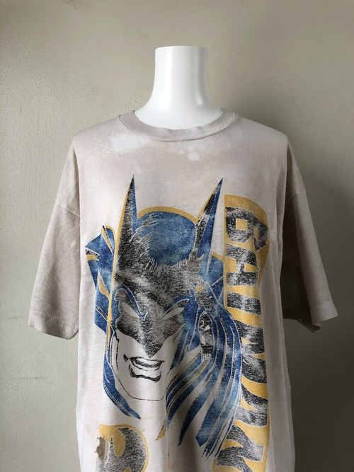 VINTAGE / 90's Batman damage Tee