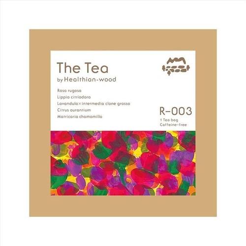 The Tea  R-003(3個入)