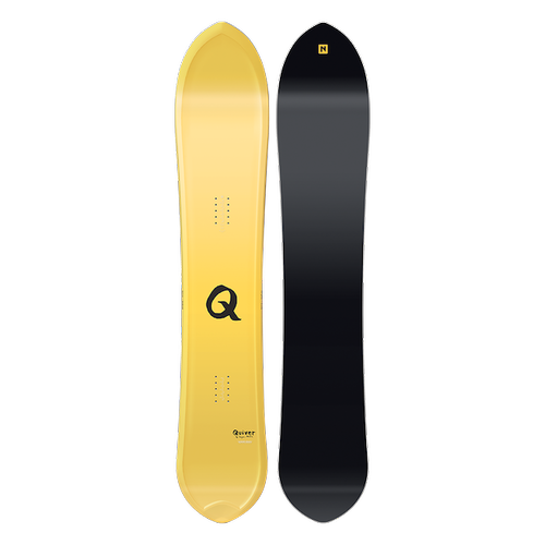 NITRO Quiver SLASH