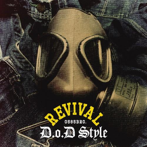 REVIVAL / D.o.D Style(CD)