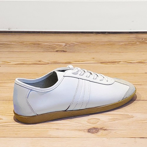 80's GERMAN TRAINER <WHITE>の商品画像4