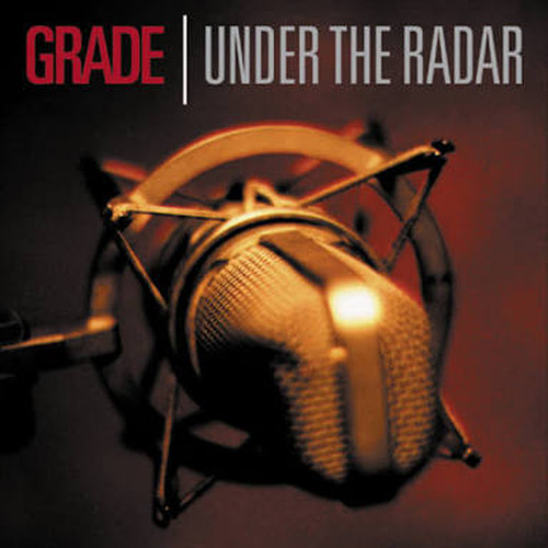 【USED】GRADE / UNDER THE RADAR