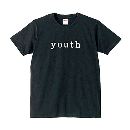 bloodthirsty butchers / youth Tシャツ
