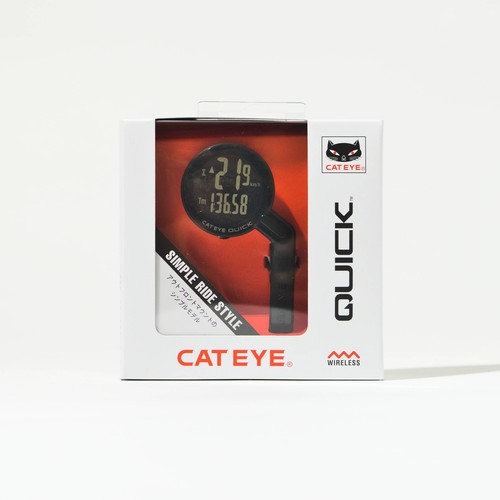 CATEYE QUICK