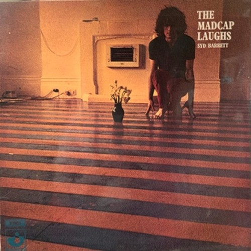 【LP】SYD BARRETT/The Madcap Laughs
