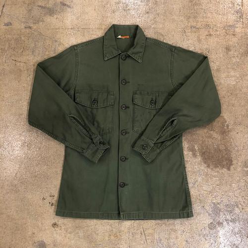 60's Utility Shirts ¥6,200+tax