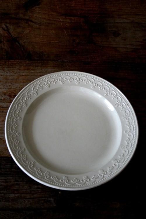 フランス プレート FRANCE Plate / an-14011 / LONGWY