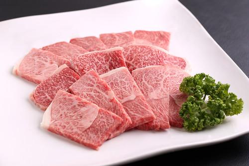 【佐賀牛】焼肉・BBQ用 150g(2人前)