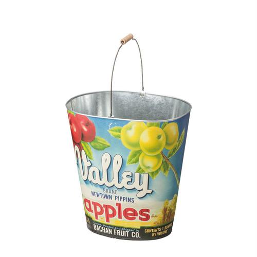 オーバルボックス Granlund グランルンド apple 西海岸 送料無料 西海岸風 インテリア 家具 雑貨