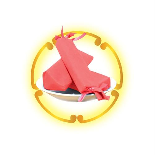 赤【単品1色】方角:東 運勢:活発運、発展運