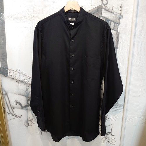 ARROW stand collar shirt