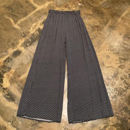 Rayon Easy Pants