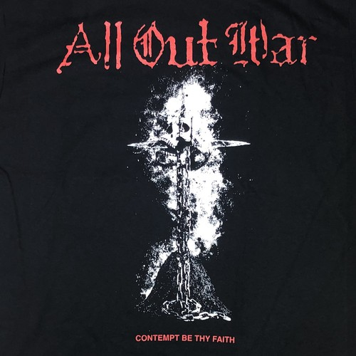 "ALL OUT WAR ""Skull"""