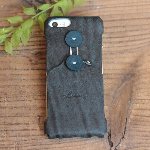 iPhone Dress for iPhone 5s / SE / BLUE
