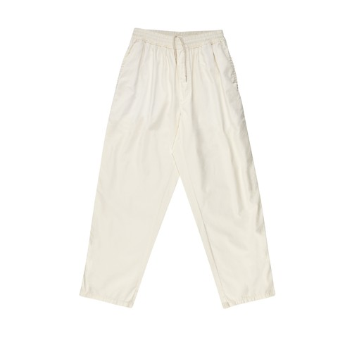 POLAR SKATE CO. SURF PANTS L IVORY
