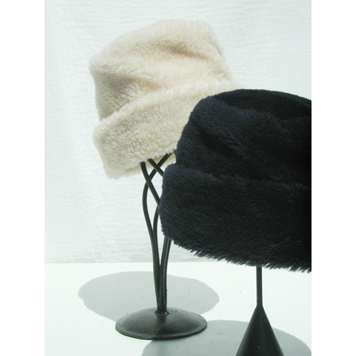 Pole Pole 17206 Wool Toque ウールトーク帽
