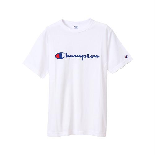 Champion(チャンピオン) ベーシックTシャツ C3-P302 ホワイト