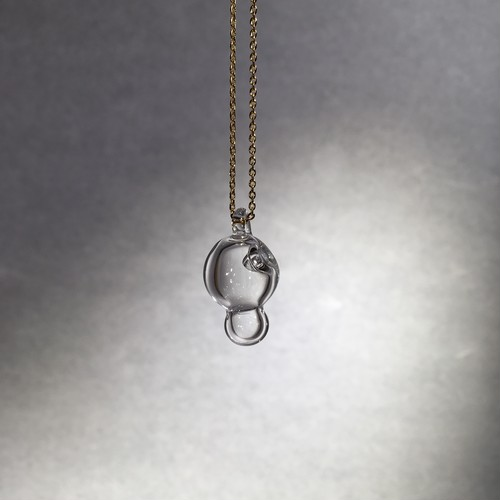 -Dew short- aroma pendant chain