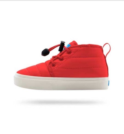 people footwear THE CYPRESS KIDS RED