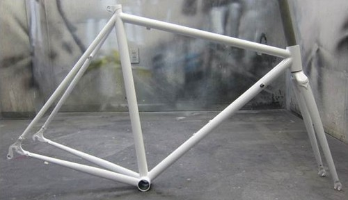 ORIGINAL FRAME SET ROAD