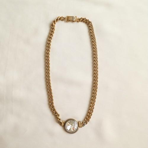 80s ヴィンテージ ペンダント bijoux pendant