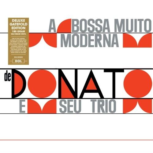 【LP】JOAO DONATO - A BOSSA MUITO MODERNA <DOL>DOL1053HG