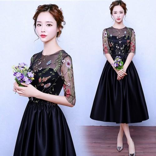 【即納・国内在庫】Medium Dress tdm188