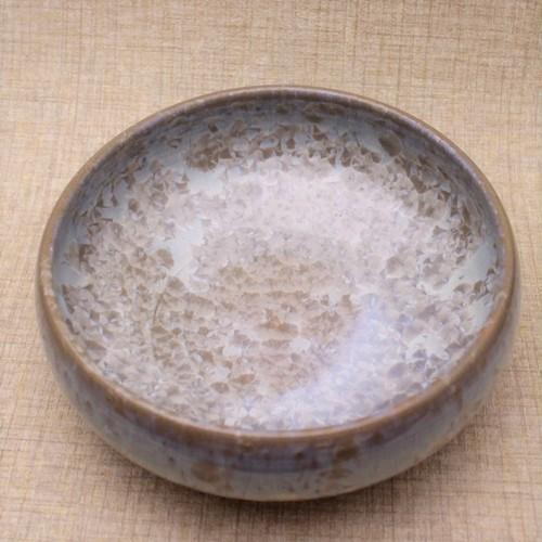 結晶釉中鉢 [Terra]