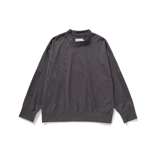 ANITYA y-neck pullovers 2 / 20AW-AT70