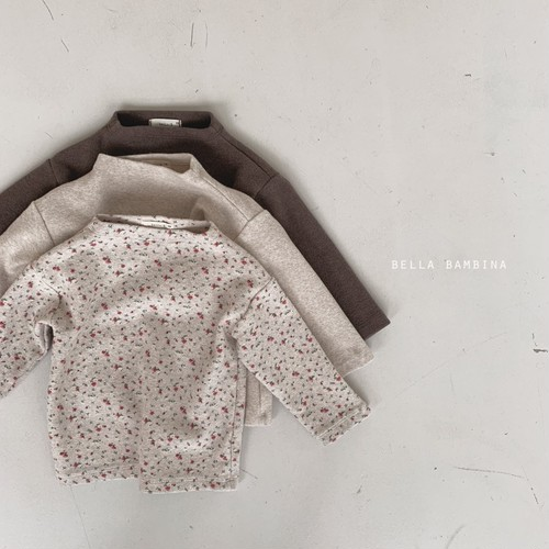 =sold out=urban polar T-shirt〈bella bambina〉