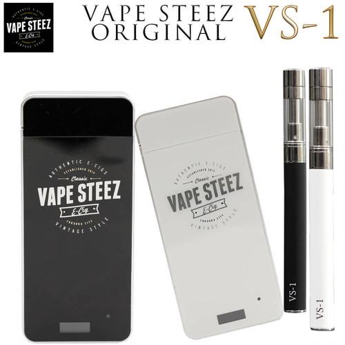 CBD用 VAPE STEEZ VS-1 電子タバコ スターターキット