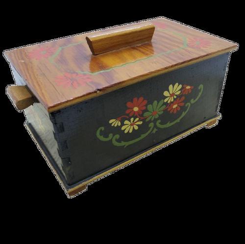 お花の大きめボックス