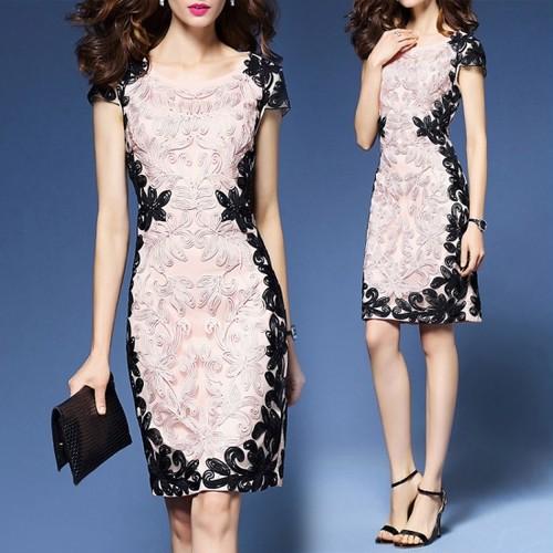 【即納・国内在庫】Medium Dress tdm218