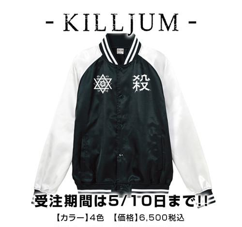 - KILLJUM - 【ブラック×ホワイト】